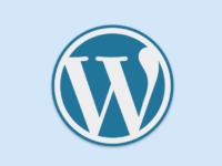WordPressで新ウエブサイトを開設しました