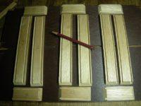 筆箱クルミ(17-08)側板の溝突き