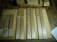 筆箱クルミ(17-08)木作り